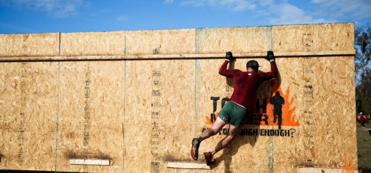 """The History and """"Boom"""" of Endurance Events"""