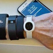 Your Fitness Tracker Isn't a Game-changer; Here's Why