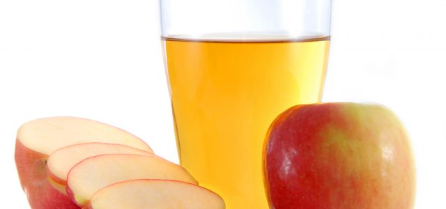 3 Beauty Benefits of Apple Cider Vinegar