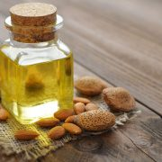 Live Well: The Healing Power Of Almond Oil
