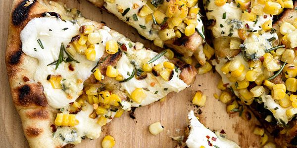 4 Healthy Pizza Recipes You Need In Your Life