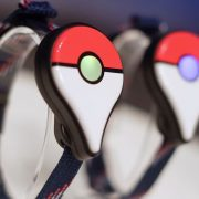 Sorry, No Pokemon GO Wearable for You, Maybe