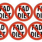 3 Fad Diets And Why They Didn't Work