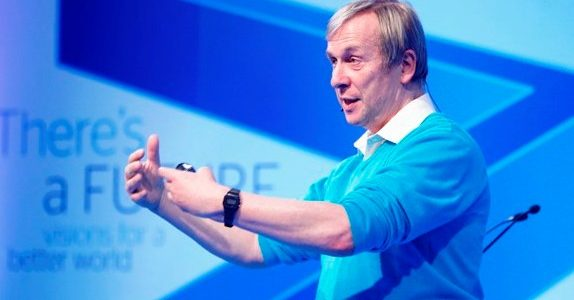 A Look at Kevin Warwick, The World's First Cyborg