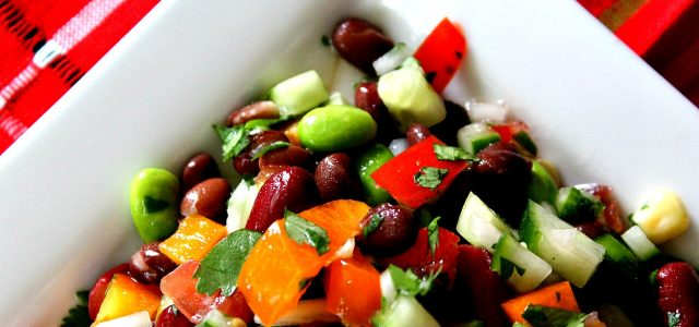 Your Salad is Boring; Change-ups You Must Try Today