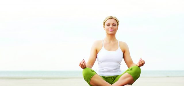 How To Make The Most Out Of Your First Yoga Class
