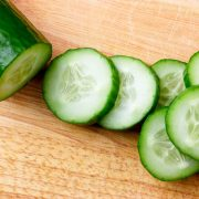 Staying Cool: The Healthy Benefits Of Cucumber