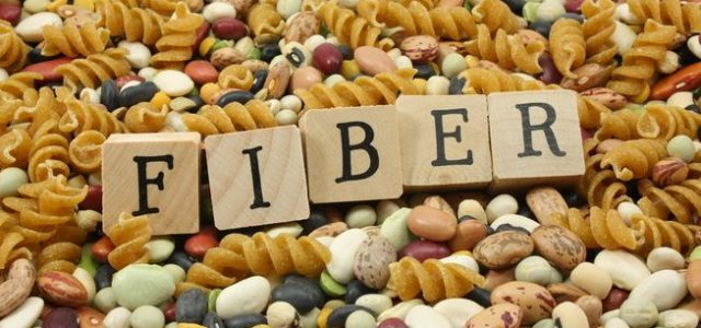 How To Get Enough Fiber In Your Diet