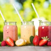3 Ingredients You Should Include in Every Smoothie You Make
