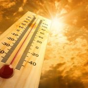 Battling Heat Stroke? Here's What To Look For