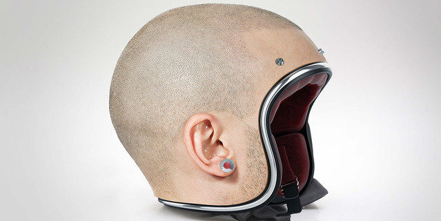 5 Brilliant Wearables for Cyclist's Heads