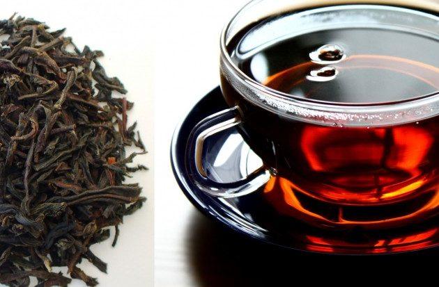Black Tea: Drink Your Way To Better Health