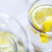 4 Health Benefits Of Drinking Lemon Water