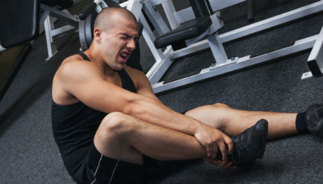 3 Ways to Lower Risk of Injury at the Gym