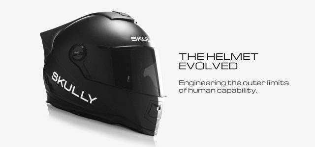 Did the Skully Motorcycle Helmet Just Crash and Burn?