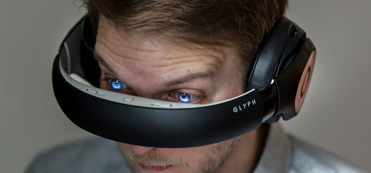Cool: Avegant's Glyph Headset Will Fool Your Eyes