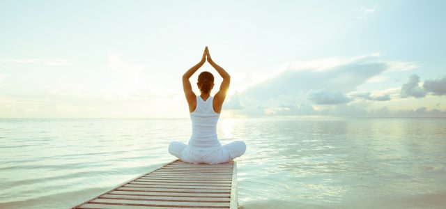 Can't Get Into Meditation? Here's How To Find A Way Around It