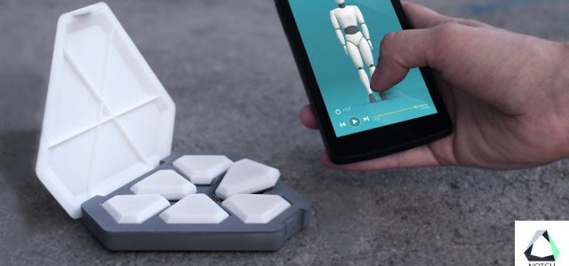 Notch Will Transform the Way You Move