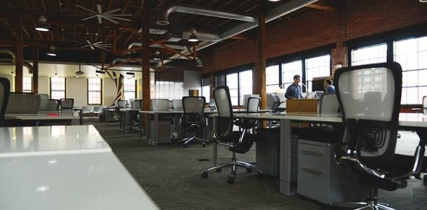 4 Creative Ways to Have a Healthier Office