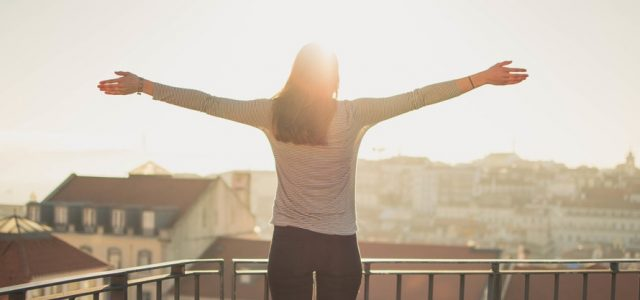 Wellbeing: 5 Simple Ways To Be Happy and Healthy