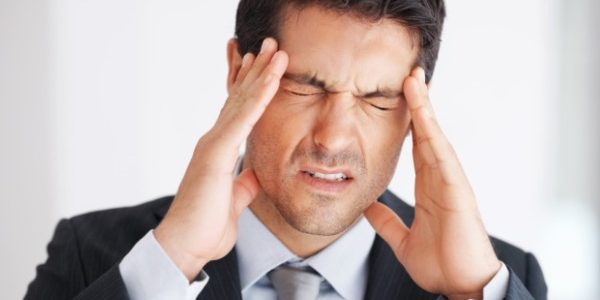 How To Treat Your Migraine At Home