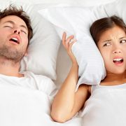 Here Are 5 Ways To Show Your Snoring Habit The Door