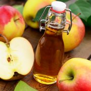 Apple Cider Vinegar: The Health Boosting Cure