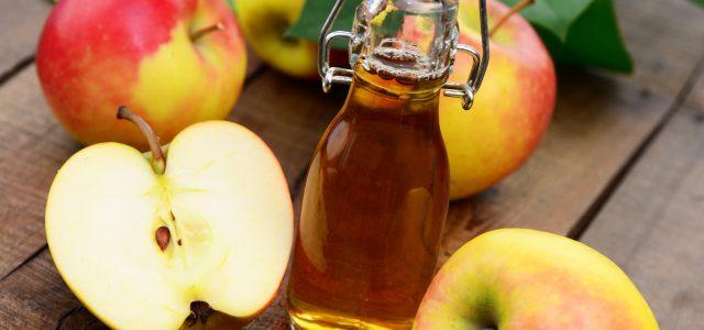 Apple Cider Vinegar: The Health Boosting Cure