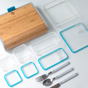 This Smart Lunch Box Will Make Your Goals Much Easier