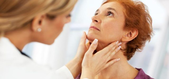 Underactive Thyroid? Here's What To Look For
