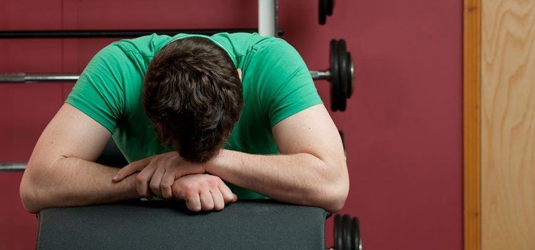 4 of the Most Common Gym Injuries