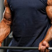 3 Ways to Maximise Your Muscle Pump
