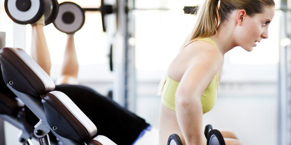 How To Keep Your Body In Prime Shape
