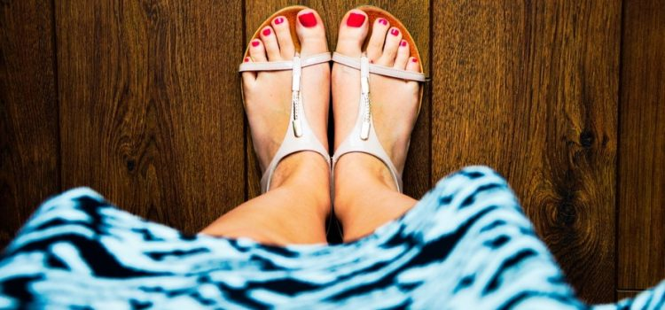 Here Are 3 Natural Ways To Treat Your Blisters