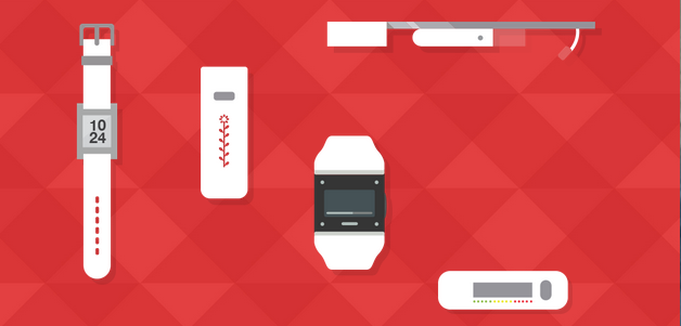 Attention Adopters! Track Everything with Wearable Ecosystems