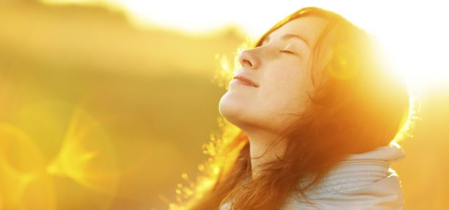 Under The Weather? Try Vitamin D