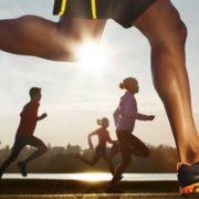 How To Train Your Way To A Faster 5K Race
