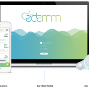 Stay Ahead of Asthma Attacks With ADAMM Wearable