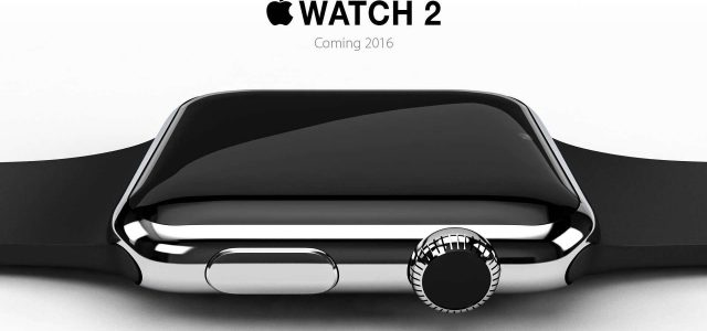 Apple's Watch 2 Rumor Mill Heats Up