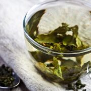 Here's Why Green Tea Should Be Your Drink Of Choice