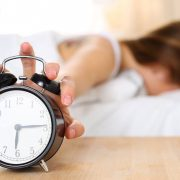 Adequate Sleep Volume Improves Any Fitness Goal
