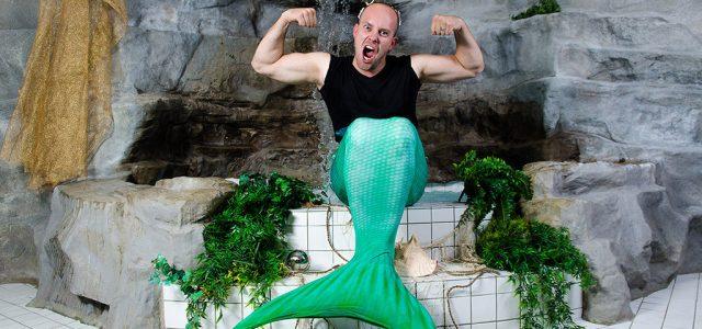 Do You Even Mermaid, Bro?