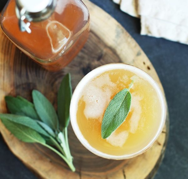 5 Tasty Mocktail Recipes For A Healthier Cocktail Night