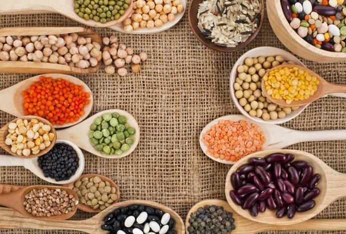 Here's Why You Should Be Eating Plant Based Proteins