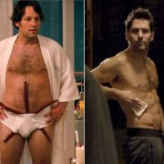 25 Celebrities Who Transformed Their Bodies for a Movie Role