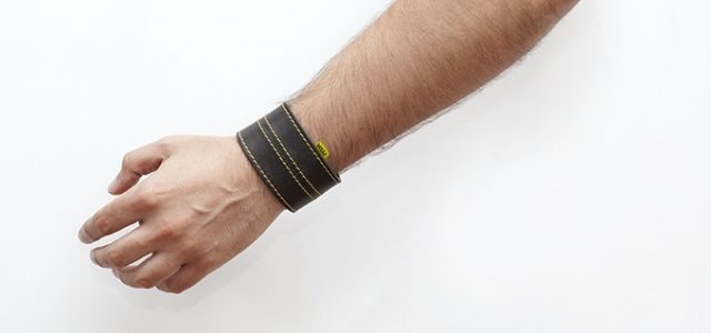 Woolf Wristband is Wearable Every Biker Must Own