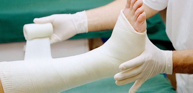 Broken A Bone? Take A Look At These Natural Remedies