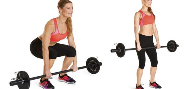 Setting the Record Straight: Six Deadlifts You Should Do