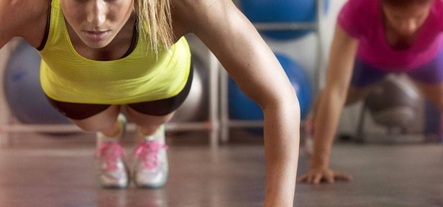 How To Recover From An Intense Workout
