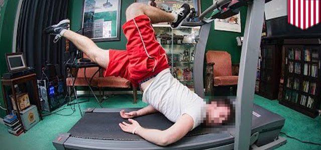 4 Deadly Mistakes on the Treadmill